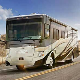 RV Delivery within 15 miles