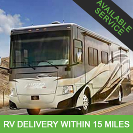 Local RV Delivery